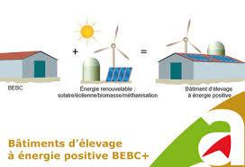 """Résultat de recherche d'images pour """"bâtiment à énergie positive BEBC+"""""""