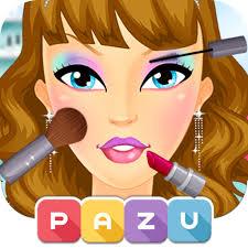 makeup dress up game for kids mod apk