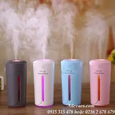 Máy khử mùi ô tô color cup - ADEVA ESSENTIAL OIL