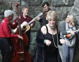 Valerie Smith on Fire with New Direction: Stop, Drop, and Roll - Bluegrass  Today