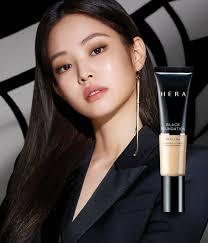 hera all makeup s hera