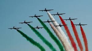 Napoli, Festa della Repubblica: le Frecce Tricolori faranno tappa ...