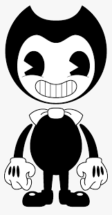 bendy and the ink machine hd png