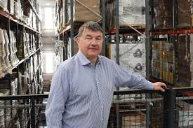 Brothers driven to brink before haulage success | Ireland | The Sunday Times