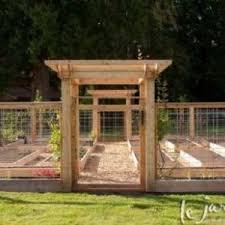 33 Best Ideas For Garden Fence Deer Proof Chicken Wire 15 Garden Design Fence Deer Ideas How Do It Info
