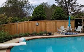5 Things To Consider When Building A New Fence Fence Deck Connection Blog