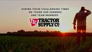 Tractor Supply Co Tv Commercial You Re Always Here Ispot Tv
