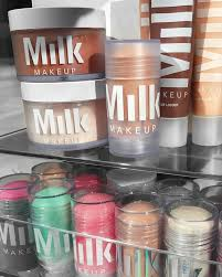 s from milk makeup