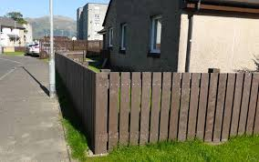 Recycled Plastic Fencing Kc Fence Kacey Plastics