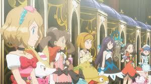 Pokemon XYZ Episode 19 English Dubbed - Pokemon Episode Series