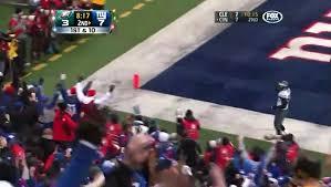 Eagles vs Giants 2010 Highlights ...