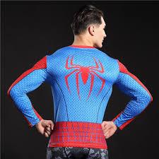 pression shirt men superman batman