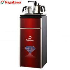 Cây nước nóng lạnh đa chức năng Nagakawa NAG0502 công nghệ làm lạnh Peltier  Cooler