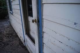 how to repair a screen door easy