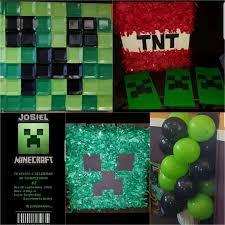 Decoracion De Minecraft In Miami Letgo
