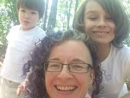 Fundraiser by Amalia Smith : Help Melanie get to Washington
