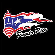 Puerto Rico Car Decal Sticker El Morro With Puerto Rican Flag 250 For Sale Online Ebay