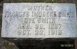 Frances Imogene Smith Smith (1867-1916) - Find A Grave Memorial