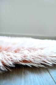 faux fur area rug ikea dataethics co