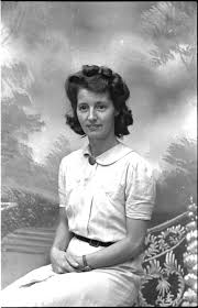 british women in the 1940s