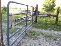 gate opening es esgram