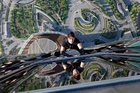 Mission: Impossible - Protocollo Fantasma, la recensione