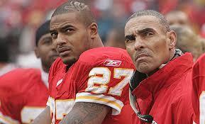 """I could be Aaron Hernandez"""": Former NFL running back Larry Johnson ..."""