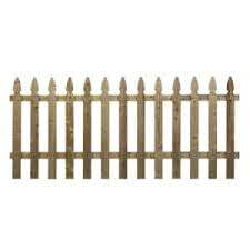 Signature Development 6 Ft H X 6 Ft W Western Red Cedar Horizontal Lattice Top Fence Panel Kit 6x6horiztopfkit Th Fence Panels Wood Fence Wood Picket Fence