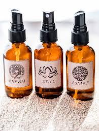diy essential oil aroma spray
