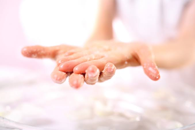 """Image result for scrub your hands"""",nari"""