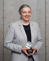health Victoria - Louise Johnson is Government Lawyer of the Year ...
