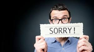 cara mengucap kata maaf untuk diri sendiri health com