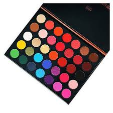 beauty glazed color studio eyeshadow