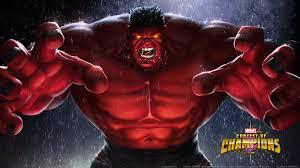 red hulk wallpaper 70 images