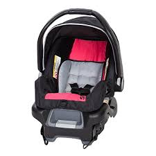 6 best pink baby car seats reviewed