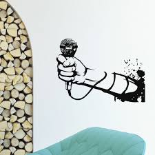 Shop Hand With Mic Rock Star Vinyl Wall Art Decal Sticker Free Shipping On Orders Over 45 Overstock 10792791