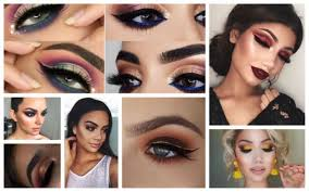 bold makeup ideas to try this summer