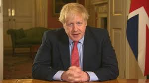 U.K. Prime Minister Boris Johnson Tests ...