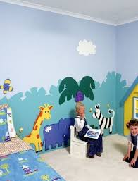 simple wall murals painting gearon
