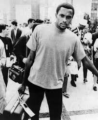 1968: Medals stand protest became model for sports activism; it ...
