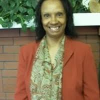 Priscilla Walker-Miles - advocate against abuse/violence - Self ...
