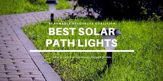 6 best solar path lights 2020