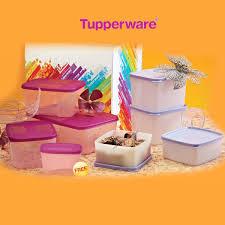 tupperware gift pack 3 refrigirator set