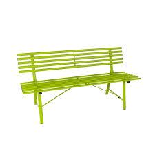 woodard baker metal garden bench wayfair