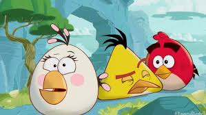 Rovio makes original 'Angry Birds' free on iOS for the first time ...