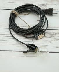 lamp cord kits pendant light cords