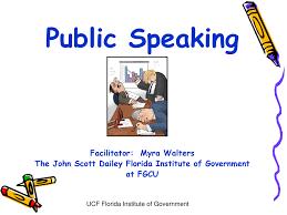 Myra H. Walters - Speaker Deck