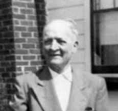 John Lawrence Marsh (1883-1957) | WikiTree FREE Family Tree