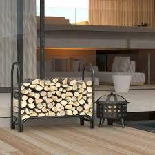 wood burning fireplace design box