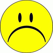 sad smiley faces free clip